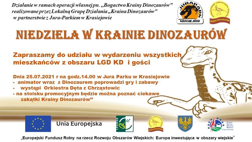 Niedziela w Krainie Dinozaurów - Jura Park.jpeg