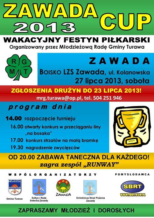 Zawada Cup 2013 PLAKAT OK, MRGT-plakat.jpeg