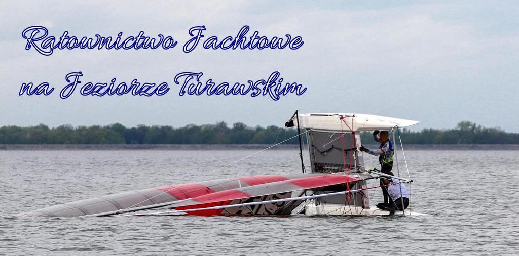 ratownictwo jachtowe 2