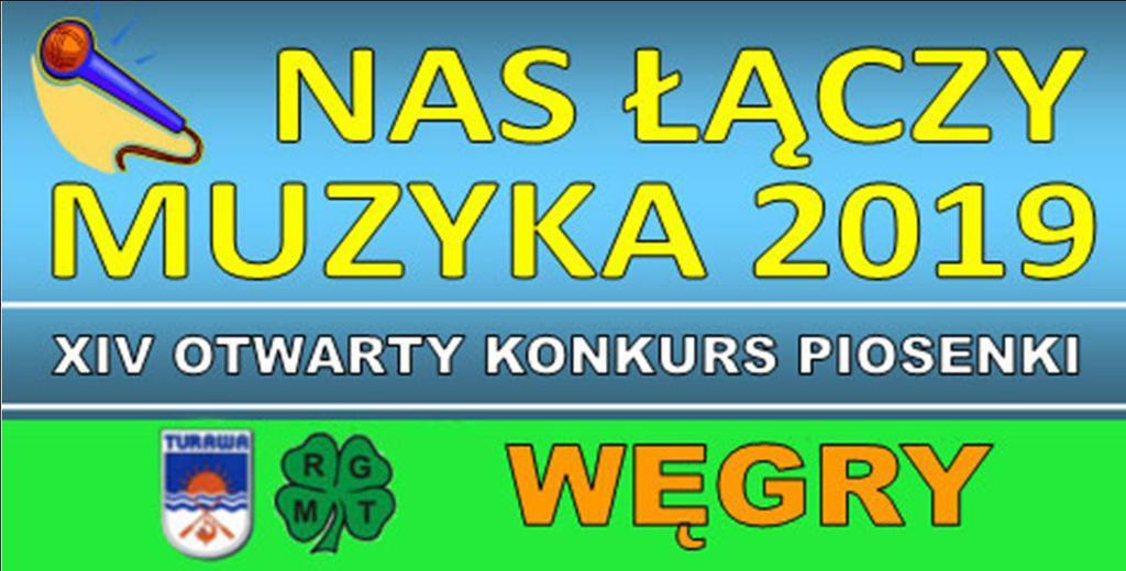 ZAJAWKA - MUZYKA 2019