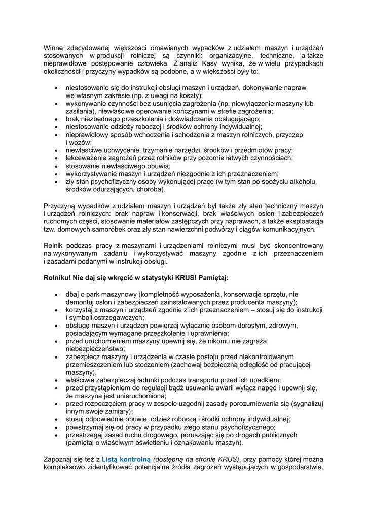 KRUS podpowiada jak zapobiegać wypadkom w rolnictwie - cz. III-2.jpeg