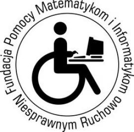 Fundacja Pomocy Matematykom i Informatykom Niesprawnym Ruchowo -logo.jpeg