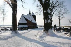 zima 2009