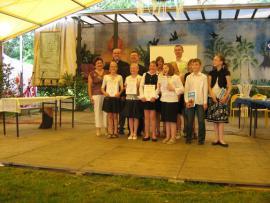 finał konkursu o św.Pawle 4.07.2009r.
