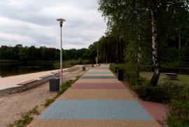 Galeria Jezioro Średnie