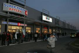 Galeria Zakupy w CH Turawa Park