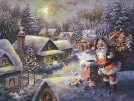 Galeria Wesołych świąt