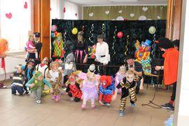 Galeria Bal w przedszkolu