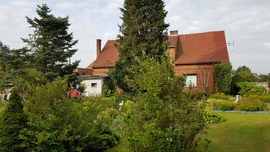 Galeria Turawskie Ogrody 2017