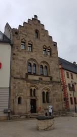 Galeria Saalfelder Hohe 2017