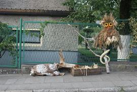 Galeria dekoracje