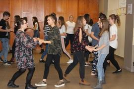 Galeria tańce