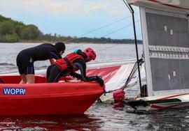 Galeria szkolenie catamaranów 2019