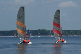 Galeria Catamaran CUP 2019