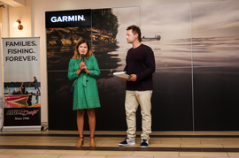 Galeria Garmin Fishing