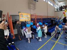 Galeria Rozpoczęcie roku szkolnego 2020/2021