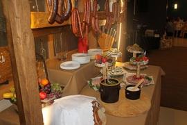 Galeria Galeria Restauracja Turkusowa