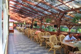 Galeria Galeria Restauracji Borowik