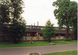widok części fabryki