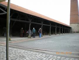 Galeria Wizyta w Wetter