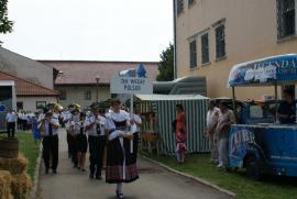 Galeria Węgrzy z Polski w Czechach