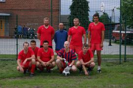 Zawada Cup 2011
