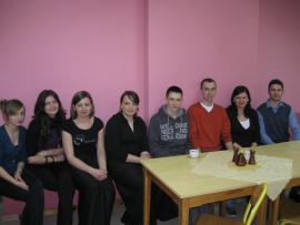 Organizatorzy MRGT i SONŚ