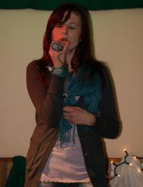 Kinga Dudzic, Piosenka 2010.jpeg