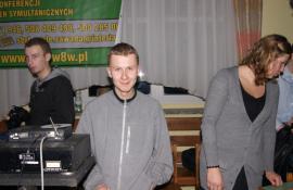 Mateusz, Wiola, Oliwer, Piosenka 2010