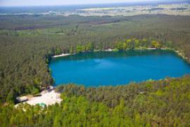 Jezioro Srebrne