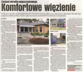 Gazeta Wyborcza z dn. 27.04.2012r.