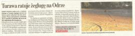 Gazeta Wyborcza z dn. 27.09.2012r.